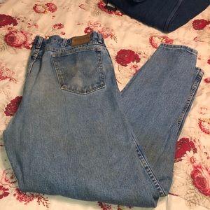 Wrangler Rugged Wear Men's Work Jeans